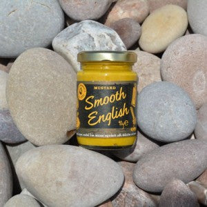 Smooth English Mustard