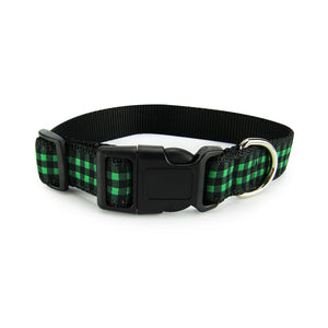 Buffalo Plaid - Pet Collars