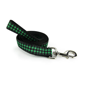 Buffalo Plaid - Pet Leashes