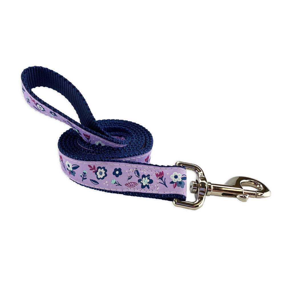 Metro Floral - Pet Leashes