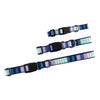 Metro Stripes - Pet Collars