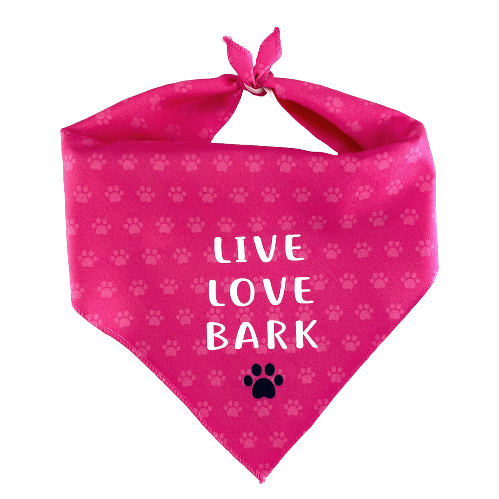Trendy Paws - Pet Bandanna