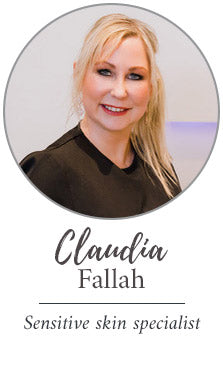 Claudia Fallah - MayfairSilk Article