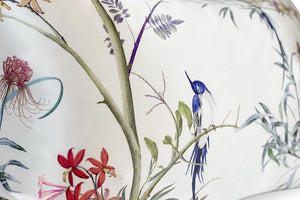 Hummingbird Pure Silk Pillowcase - MayfairSilk