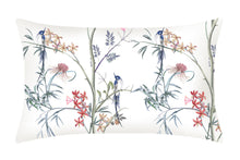 Load image into Gallery viewer, Hummingbird Pure Silk Pillowcase - MayfairSilk