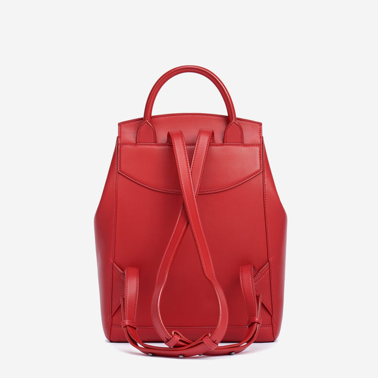 Sac à dos Drawstring - Rouge - E-SHOP OFFICIEL JW PEI FR