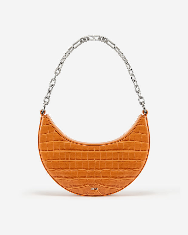Sac médium Carly - Orange