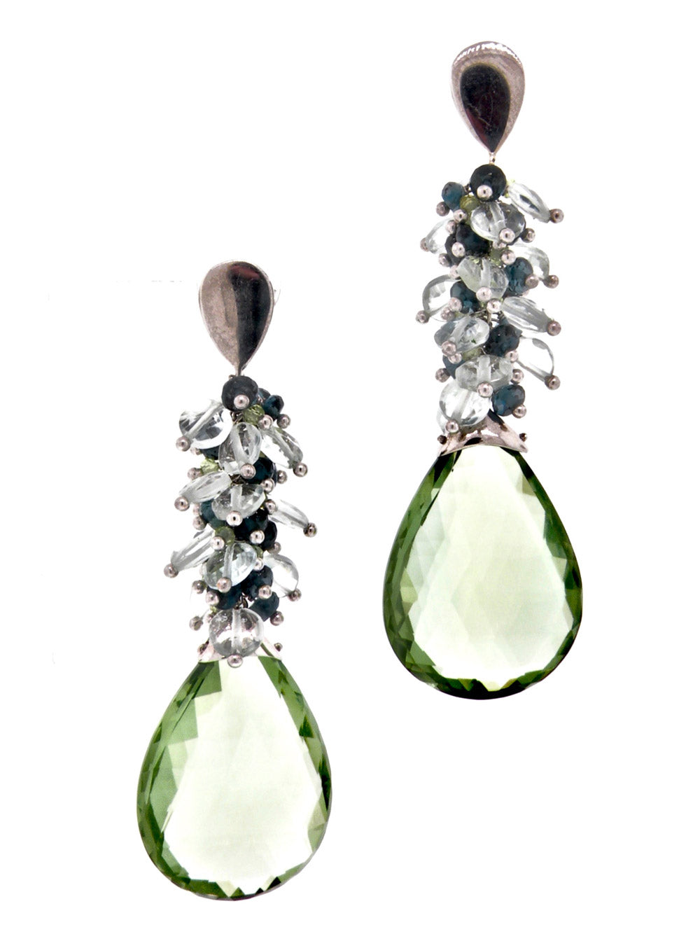 Drop Earrings - Dana Busch Designs