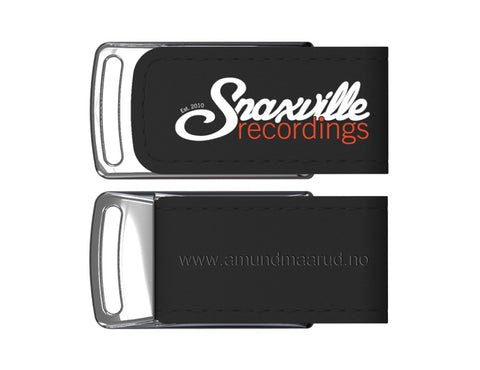 Snaxville USB Memory (4GB)