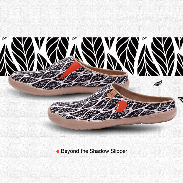 Beyond the Shadow Slipper