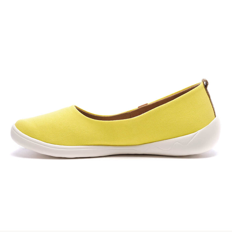 Valencia Canvas Yellow