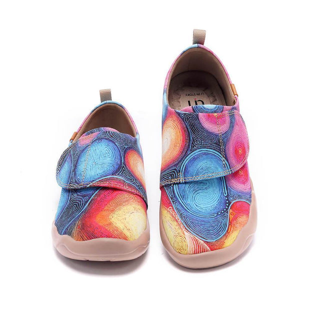 UIN Footwear Kid Daydream (Pre-sale) Canvas loafers