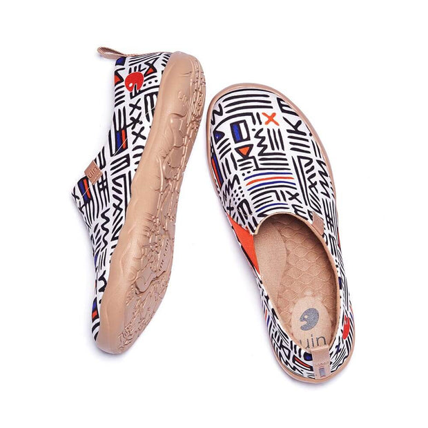 UIN Footwear Men Prediction Men Canvas loafers