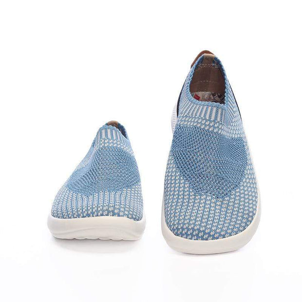UIN Footwear Sicily Canvas loafers