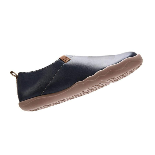 UIN Footwear Women Highlands Romantic Canvas loafers