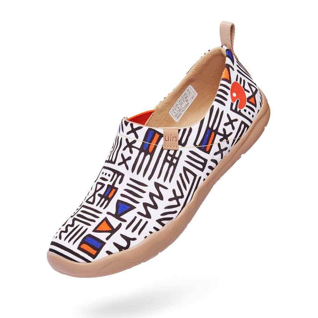 UIN Footwear Women Prediction Women Canvas loafers