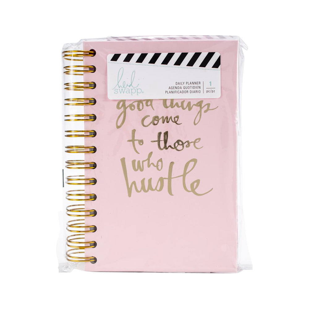 Planner Personal Good Things