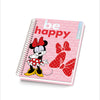 Pack 5 Cuadernos Minnie 1/2 Oficio