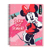 Pack 10 Cuadernos Minnie