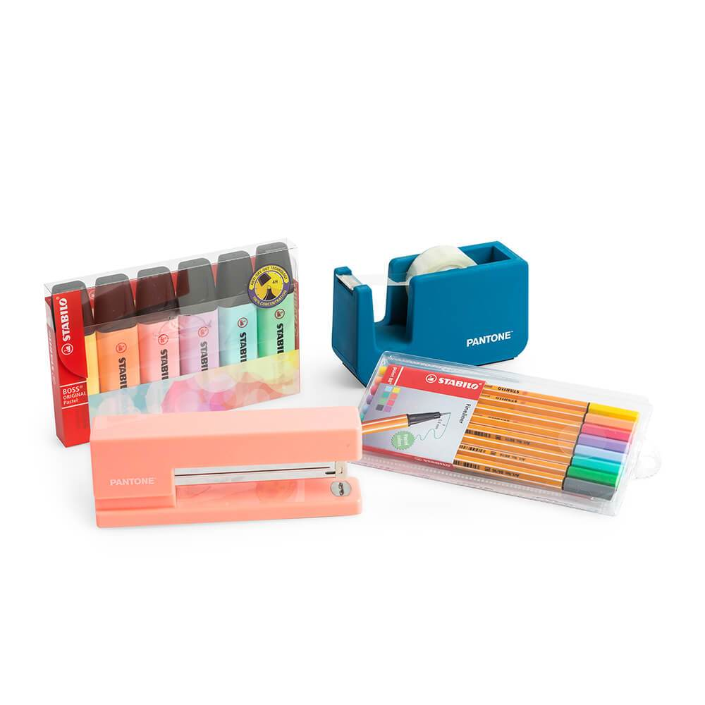 Pack Oferta Escritorio Colors