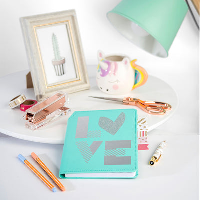 "Libreta ""Love"" Calipso"