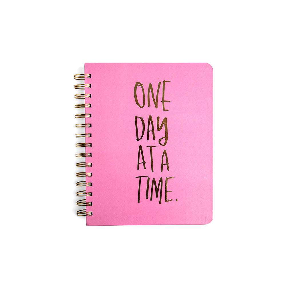 Planner One Day At a Time