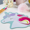 Mouse Pad Unicornio