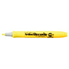 Artline Decorite Biselado Amarillo