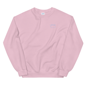 Mountain Rose Logo Sweatshirt