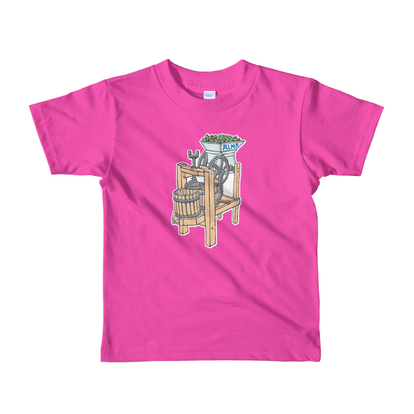 Cider Press Kids Shirt
