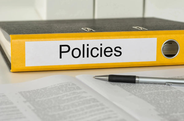 COVID-19 Policies & Procedures OVERVIEW