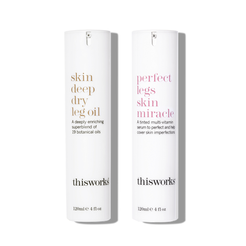 body radiance duo