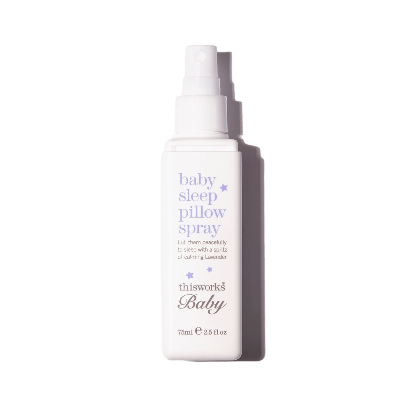 This Works Baby Sleep Pillow Spray