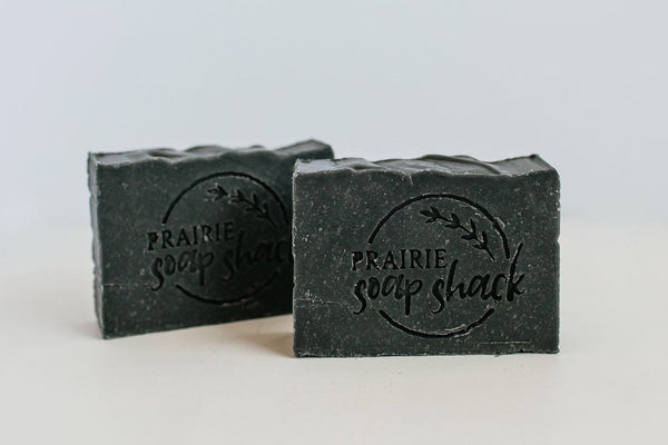 Black Charcoal Facial Soap *Normal/Oily Skin*