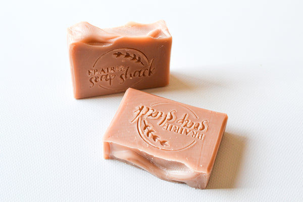 Wild Rose Hip Soap *Facial/Body Bar Dry/Normal/Mature Skin*