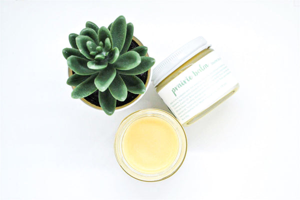 Prairie Balm *Dry & Irritated Multipurpose Use*