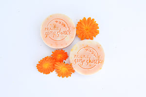 Shampoo Citrus with Calendula *All-Natural*