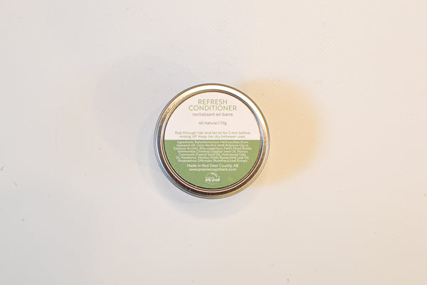 Conditioner Bar - Refresh - Rosemary Spearmint