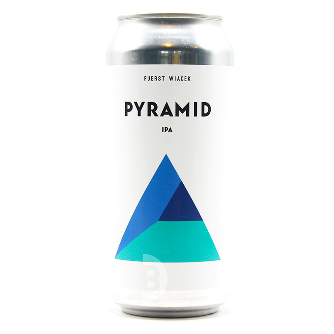 Fuerst Wiacek - Pyramid (SOMA Beer collab)
