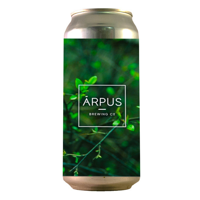 Arpus Brewing Co x All Together DDH IPA
