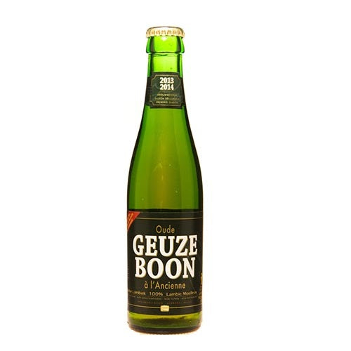 Boon - Geuze a L'Ancienne