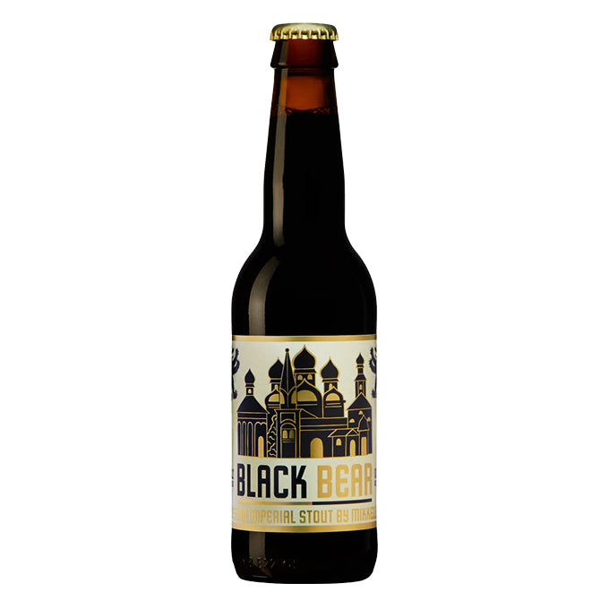Mikkeller - Black Bear