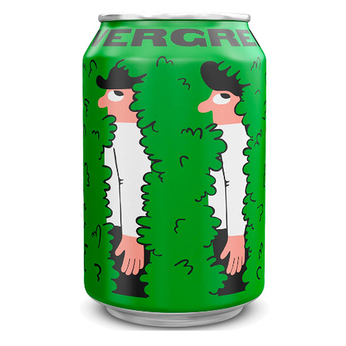 Mikkeller - Evergreen