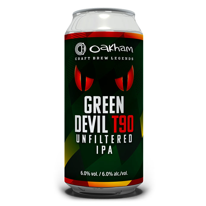Oakham Ales - Green Devil T90