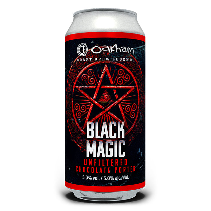 Oakham Ales - Black Magic