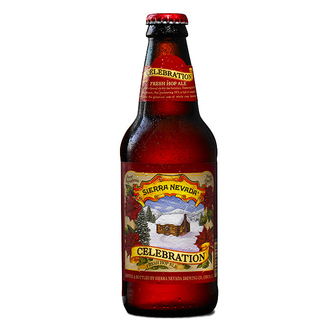 Sierra Nevada - Celebration