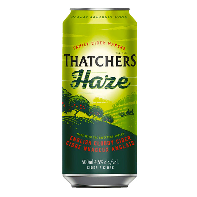 Thatchers - Haze