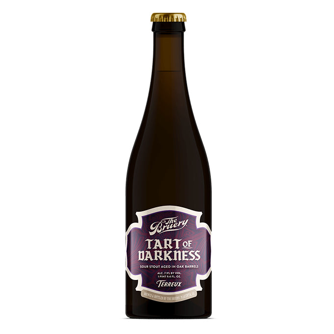 The Bruery - Tart of Darkness Black Currant 2018