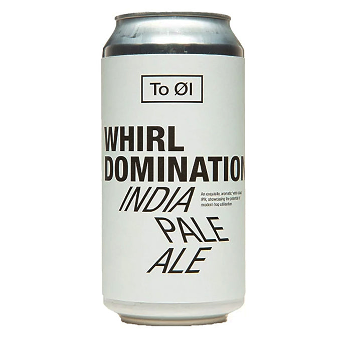 To OL - Whirl Domination