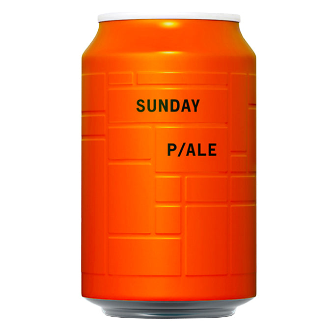 And Union - Sunday Easy Pale Ale